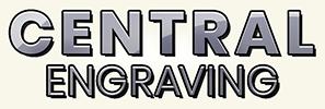 Central Engraving Logo